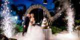 & Dj / Wodzirej /Konferansjer Adrian na wesele ,Napis LOVE, Ciężki dym, Tarnów - zdjęcie 3