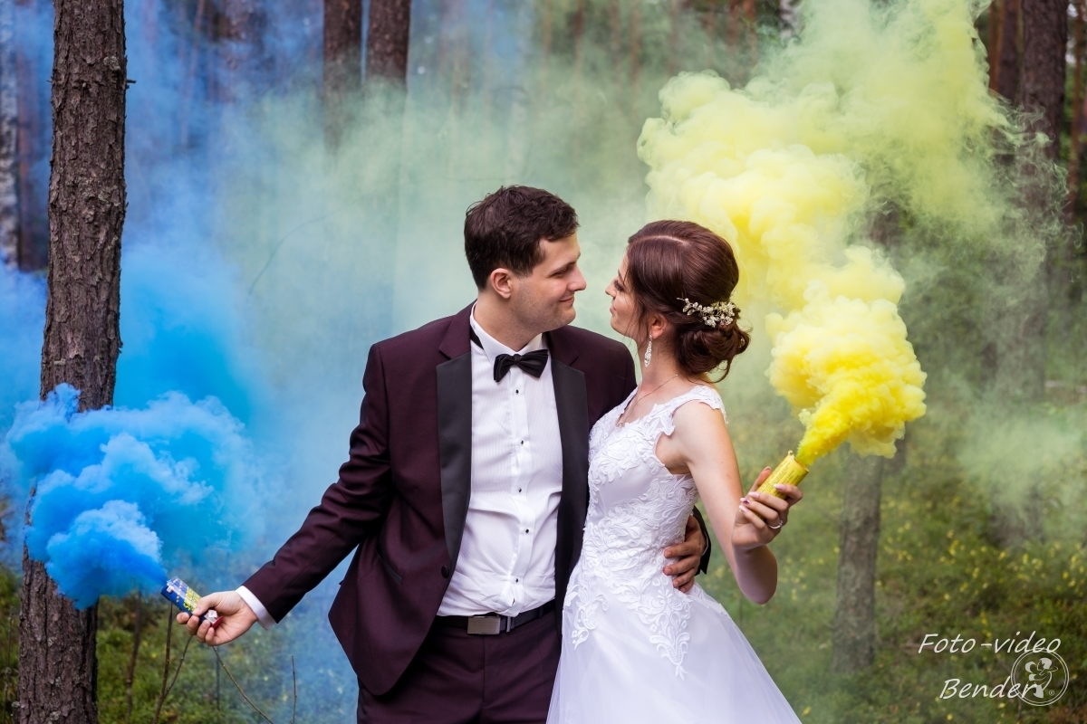 Fotograf i kamerzysta na ślub, wesele, studniówkę,, Zamość - zdjęcie 1