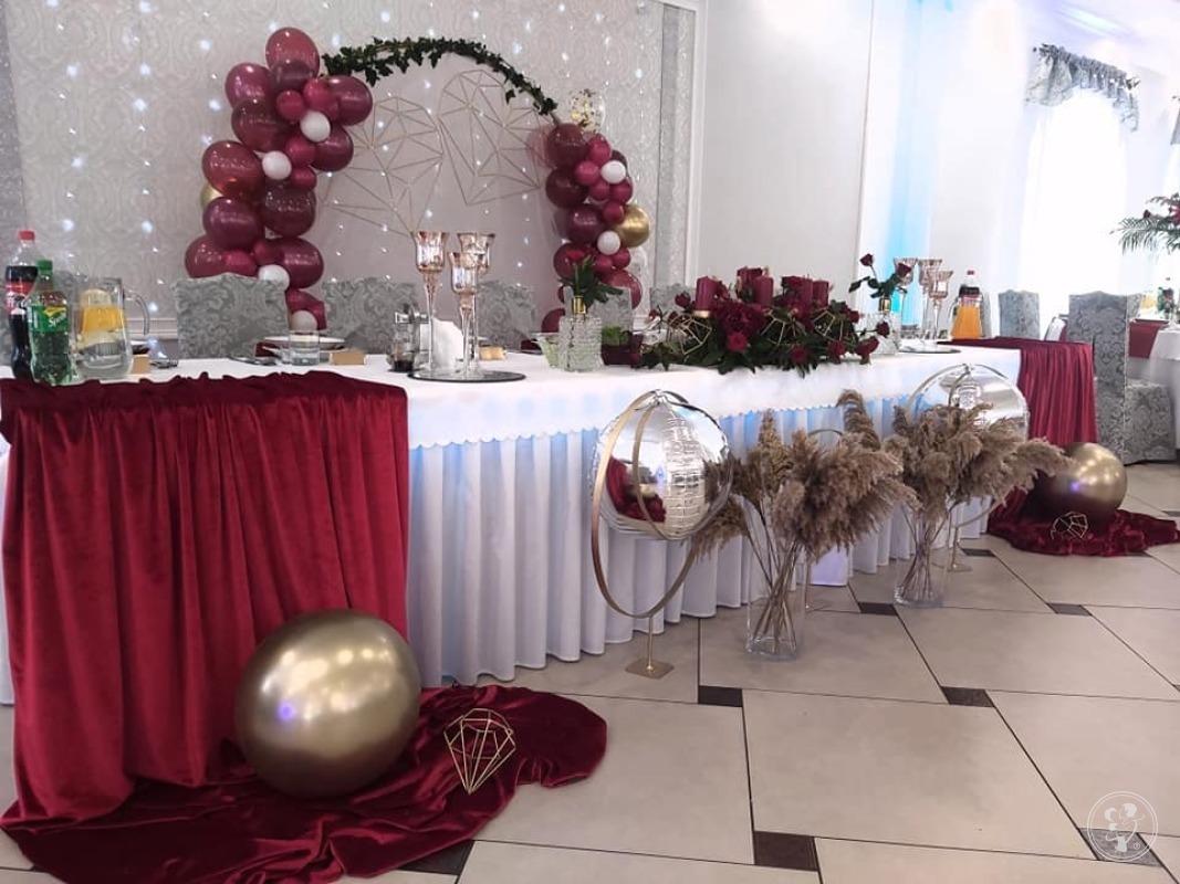 black&white; wedding dekoracje,florystyka..koordynacja ślubu i wesela, Bolesławiec - zdjęcie 1