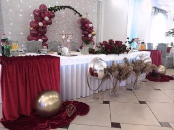 black&white; wedding dekoracje,florystyka..koordynacja ślubu i wesela, Dekoracje ślubne Złoty Stok