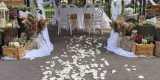 black&white; wedding dekoracje,florystyka..koordynacja ślubu i wesela, Bolesławiec - zdjęcie 3