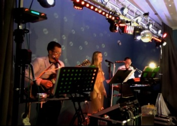Empete Band, Zespoły weselne Legionowo