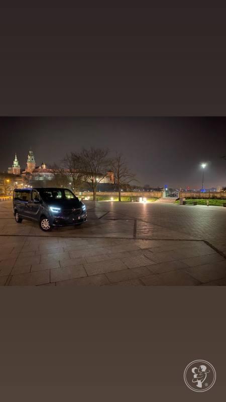 PEDEX - Licencjonowa przewoźnik zawsze do twoich usług podczas wesela., Kraków - zdjęcie 1