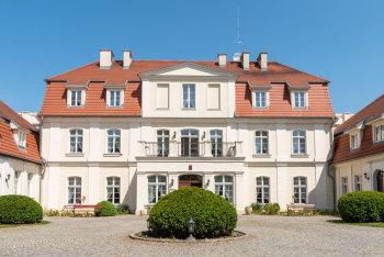 Pałac Godętowo,, Sale weselne Lębork
