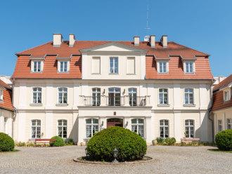 Pałac Godętowo,,  Godętowo