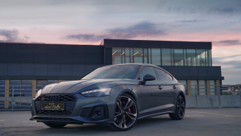 Audi S5, Mustang, Cadillac Eldorado, Cadillac Escalade, Samochód, auto do ślubu, limuzyna Starogard Gdański