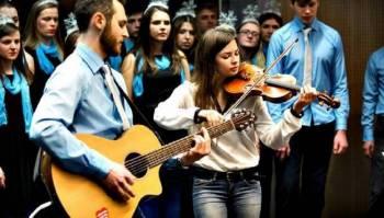 Oprawa muzyczna ślubu - skrzypce solo i więcej, Oprawa muzyczna ślubu Ozimek
