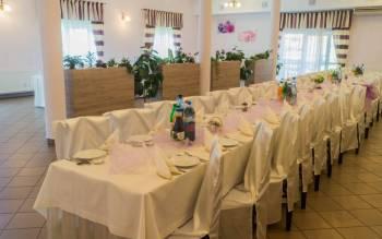 Restauracja Krystyna, Sale weselne Ścinawa
