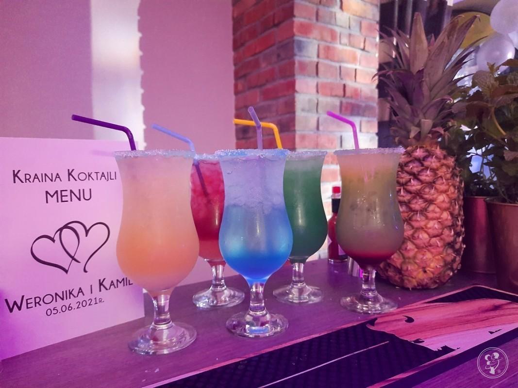 Kraina Koktajli – Drink Bar mobilny – Profesjonalna Obsługa barmańska, Olsztyn - zdjęcie 1