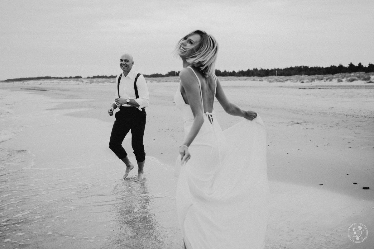 Profesjonalna i artystyczna fotografia ślubna, Stargard - zdjęcie 1