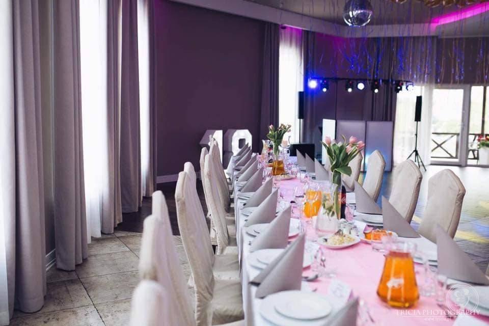 Restauracja Aleksandra, Komorniki - zdjęcie 1