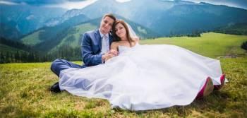 Pamar Studio - film i fotografia ślubna, Kamerzysta na wesele Nowy Sącz