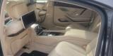 Auto do Ślubu/ Samochód do Ślubu Mercedes Maybach, Żory - zdjęcie 6