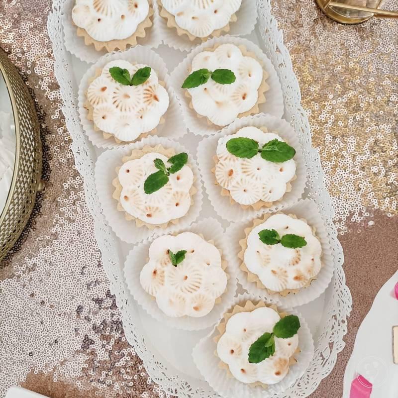 Słodko Słodko: słodki stół, torty