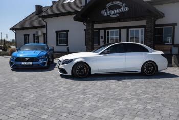 DreamCars wypożyczalnia aut Obsługujemy całą Polskę, Samochód, auto do ślubu, limuzyna Daleszyce