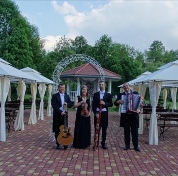Zespół muzyczny Non-Stop, Zespoły weselne Radomsko