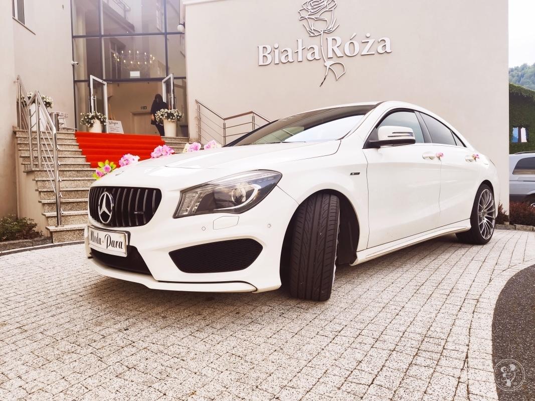 Now odsłona Mercedesa Cla AMG piękne felgi 19 oraz grill Panamerica✨, Wadowice Sucha Beskidzka - zdjęcie 1