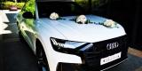 Najnowsze BIAŁE AUDI Q8 na Ślub Wesele   SUV   - luksusowe z klasą, Bielsko-Biała - zdjęcie 6