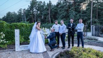 ❤️ Profesjonalne FILMOWANIE I FOTOGRAFIA, DRON 4K, FOTOGRAF ❤️, Kamerzysta na wesele Olkusz