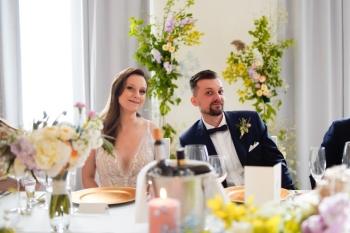 Magnolia pracownia dekoratorska - Spełniamy ślubne marzenia, Dekoracje ślubne Pyskowice
