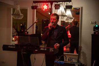 Bard Pete - DJ, wokalista, wodzirej oraz instrumentalista, DJ na wesele Olsztyn