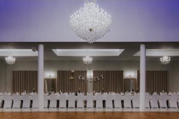Sala Bankietowa Złota Róża, Sale weselne Bełchatów