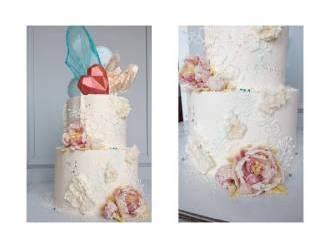 Kirke Cake - pracownia tortów artystycznych,  Siemianowice Śląskie