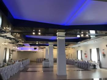 Perła - restauracja i dom weselny , Sale weselne Supraśl