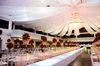 Pracownia florystyczna, dekoracje ślubne, wystrój sal weselnych, Dekoracje ślubne Góra Kalwaria