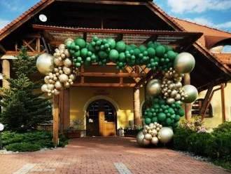 Balonadia - usługi dekoracyjne, balony z helem ,  Nysa