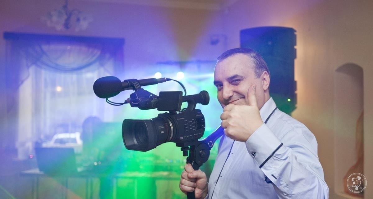Wideofilmowanie wesel - filmowanie dronem 4K, Marcinkowice - zdjęcie 1