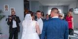 Wideofilmowanie wesel - filmowanie dronem 4K, Marcinkowice - zdjęcie 4