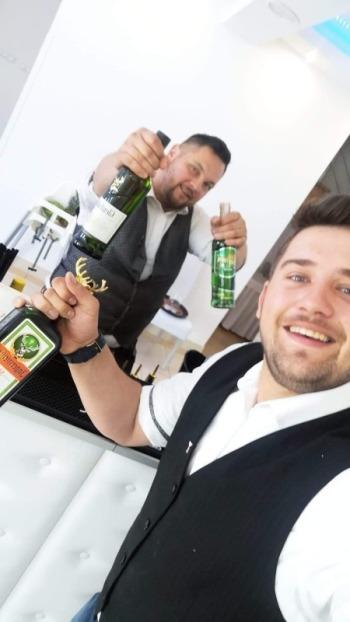BarMania - DrinkBar - Barman na wesele - Mobilne bary Barmani, Barman na wesele Pionki