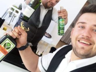BarMania - DrinkBar - Barman na wesele - Mobilne bary Barmani,  Radom