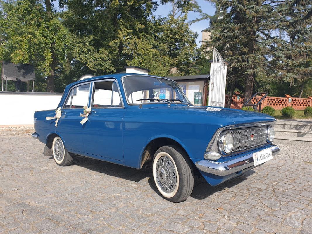 Samochód zabytkowy do ślubu unikat wyjątkowy bardzo klimatyczny retro, Wołów - zdjęcie 1