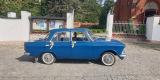 Samochód zabytkowy do ślubu unikat wyjątkowy bardzo klimatyczny retro, Wołów - zdjęcie 3