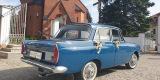 Samochód zabytkowy do ślubu unikat wyjątkowy bardzo klimatyczny retro, Wołów - zdjęcie 4