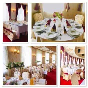 Sale weselne - Hotel Royal , Sale weselne Nowa Sarzyna