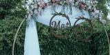 Ścianka weselna Napis MIŁOŚĆ LOVE Dekoracje, Reda - zdjęcie 4
