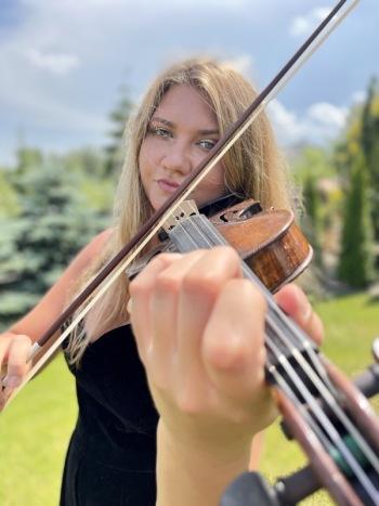 Skrzypce - profesjonalna oprawa muzyczna ślubów i innych uroczystości, Oprawa muzyczna ślubu Rejowiec Fabryczny