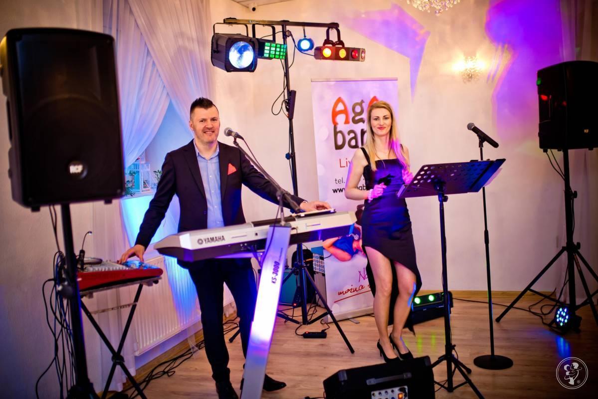 AGA Band - zespół na Twoje wesele, Stargard - zdjęcie 1
