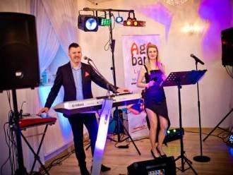 AGA Band - zespół na Twoje wesele,  Stargard