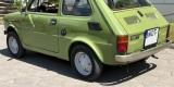 Polski Fiat 126p 1978, Otwock - zdjęcie 3