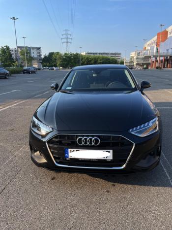 Najnowsze AUDI do slubu - Phantom Black Pearl, Samochód, auto do ślubu, limuzyna Brzeszcze