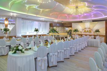 Dom Przyjęć Agata, Sale weselne Częstochowa