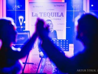 Zespół La Tequila - Wiemy jak bawić muzyką!!!,  Konin