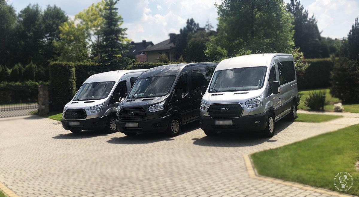 Busy 9 - osobowe, Wynajem busów na wesele. Bus Transport gości :), Pszów - zdjęcie 1