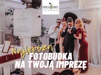 NAJLEPSZA FOTOBUDKA NA TWOJĄ IMPREZĘ! Drewniane gadżety!,  Siemianowice Śląskie