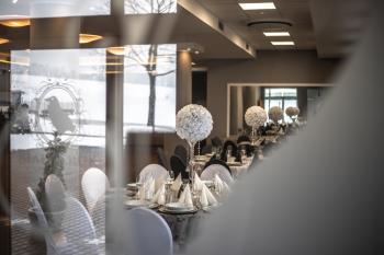 Sala Weselna Biały Kruk w Kozach, Sale weselne Bielsko-Biała
