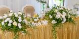 BRILLIANT WEDDING - wypożyczalnia dekoracji • dekoracje • florystyka, Katowice - zdjęcie 3